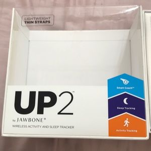 Other - Jawbone up2